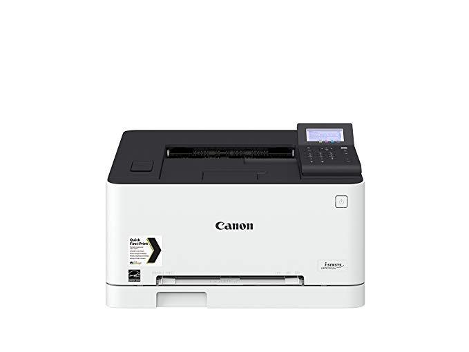 Máy in laser màu Canon i-sensys lbp613cdw