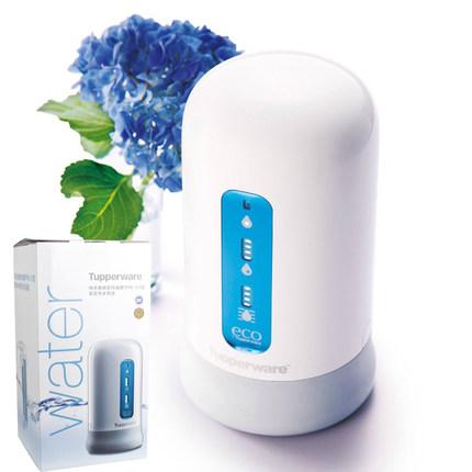 Tupperware Nano Linglong TPW-C1 máy lọc nước gia đình Bộ lọc nước có thể uống trực tiếp
