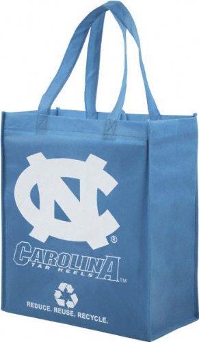 FOCO NCAA Neutral Cmbs2010 Không dệt polypropylene tái sử dụng túi tote hàng tạp hóa
