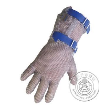 easyfit7.5 găng tay thép lò mổ bằng kim loại găng tay găng tay dây thép không gỉ