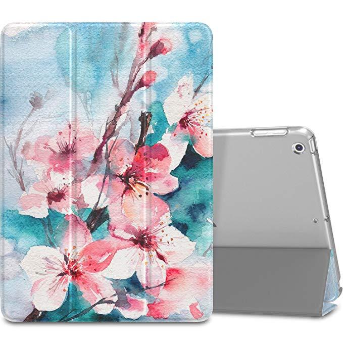 MoKo - ỐP lưng bảo vệ Apple iPad 9.7 Vỏ Apple 9,7-inch