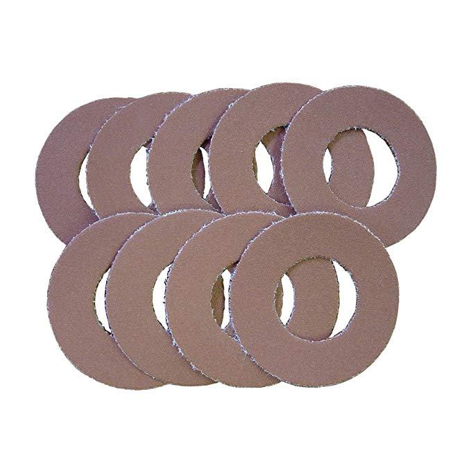 Minitools 9 mảnh bánh xe mài mòn