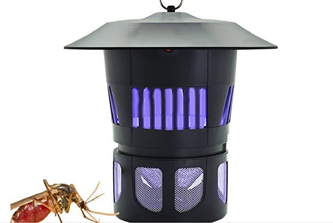 Mạnh mẽ kẻ giết người muỗi ngoài trời không thấm nước côn trùng kẻ giết người muỗi kẻ giết người côn