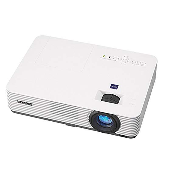 Sony Sony VPL-DX221 chiếu văn phòng kinh doanh máy chiếu cầm tay (độ phân giải XGA 2800 lumens HDMI)