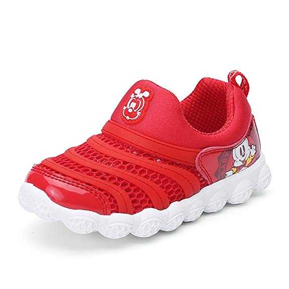 Giày lưới Thể Thao thoáng khí  Dành cho Trẻ Em .