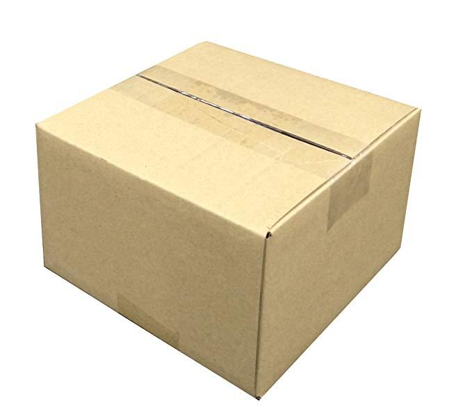 Kích thước thùng carton Iris Ohyama 60 17 × 17 × 11cm