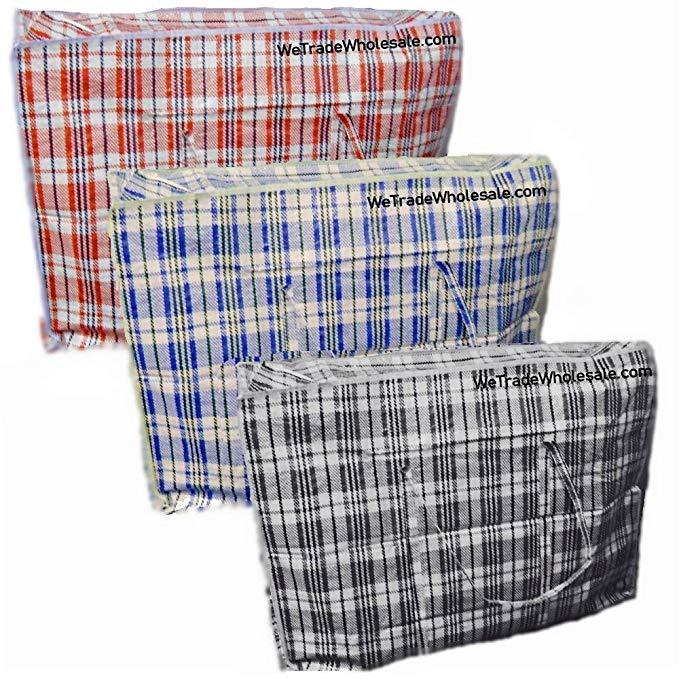 DECO EXPRESS Xtra Túi Giặt Lớn Túi Lưu Trữ Di Động (5 túi)