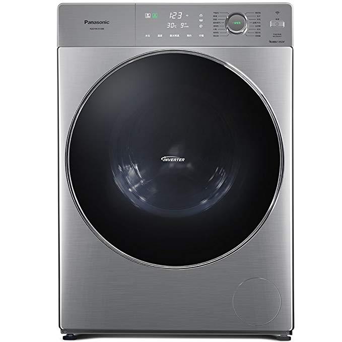 Panasonic Panasonic 10 kg với WIFi tự động chuyển đổi tần số trống máy giặt thông minh APP hoạt động