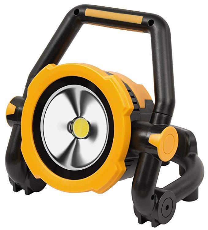 Đèn pin LED Spotlight di động (Đèn ngoài trời, Đèn chiếu sáng )