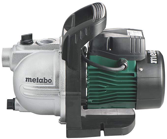 Máy bơm vườn vạn năng Metabo P 2000 G 450 W 240 V