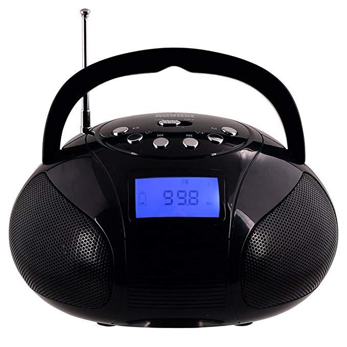 Tháng tám Oukes SE20 Bluetooth Loa Loa Máy Tính Loa Siêu Trầm Xách Tay Mini Thẻ ngoài trời U Đĩa FM