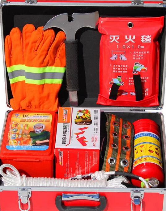 Cứu hộ khẩn cấp để mưu sinh từ bộ đồ hộp cháy chữa cháy cứu thoát các mặt nạ hủ tiếu khô bình chữa c