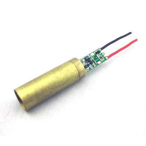 FU532D10-C12 Laser màu xanh lá cây Diode Laser Point Inker