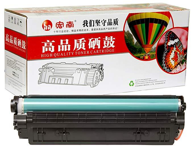 Hộp mực Wang Nan hoàn toàn tương thích Hewlett-Packard HP CC388A 88A cho máy in HP HP Laserjet P1007