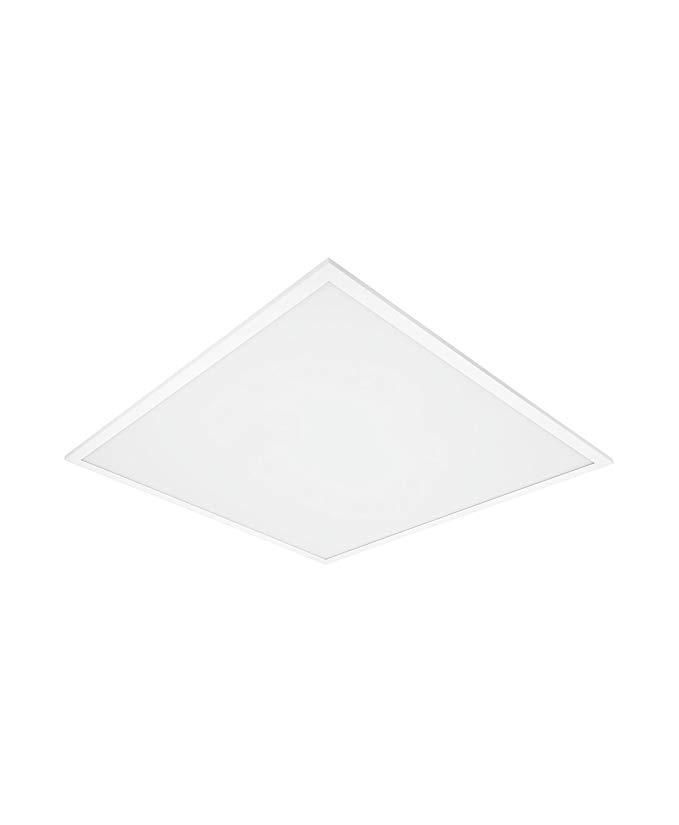 Ledvance bảng điều khiển LED Dali ánh sáng để sử dụng trong nhà, trắng mát mẻ, 595, 0 mm x 595, 0 mm