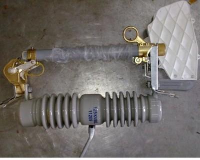 ABB loại loại cầu chì rơi R-LBU-12 II đưa diệt nói