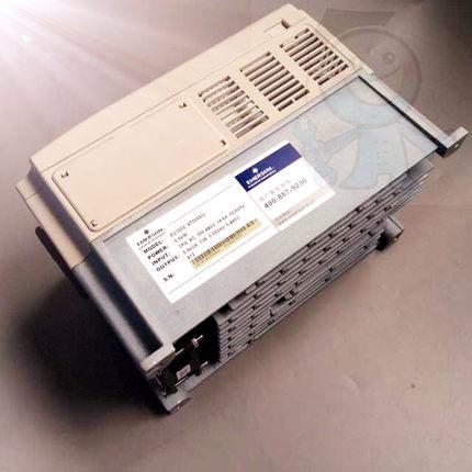 Emerson / Nideko biến tần EV1000-4T0015G 1.5KW ba pha 380V