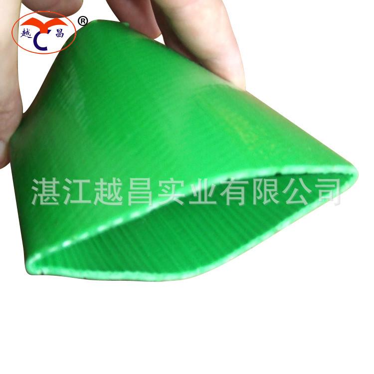 Bán buôn chút ống nhựa ko mài mòn tưới hỏa ống nhựa xanh tưới nhà sản xuất