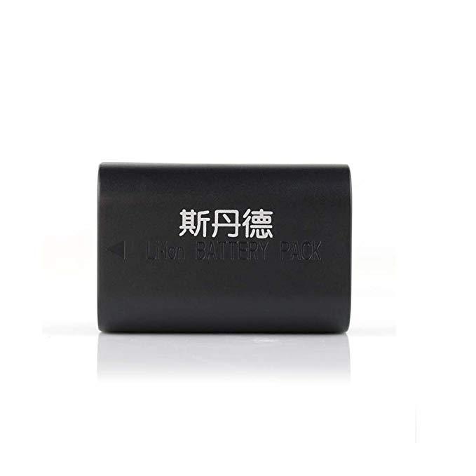 STD Stande Canon LP-E6 Pin EOS 5D2 5D3 Pin 5mark III Pin 7D 60D Pin 6D Pin (1600mAh Super Capacity C