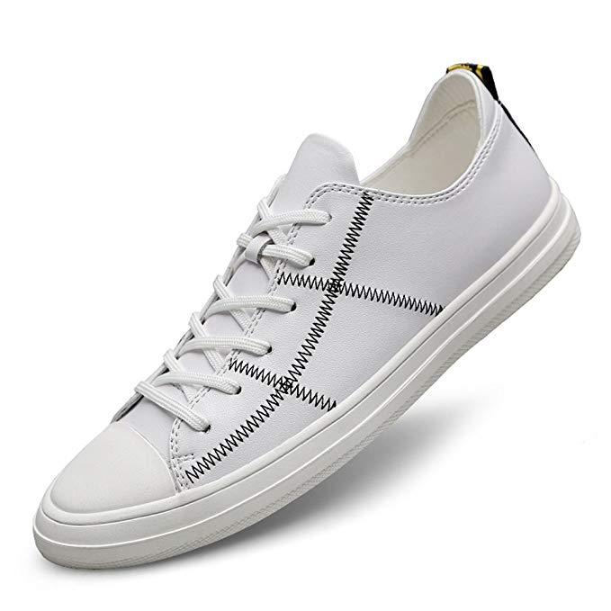 Giày da thời trang nam