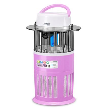 Màu xanh lá cây Ying Mosquito Killer Đèn Nhà Một Sweep Plug-in Hút Điện Muỗi Mosquito Repellent Muỗi