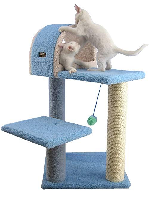 ARMARKAT  khung leo cho mèo  B2903 , phiên bản cổ điển