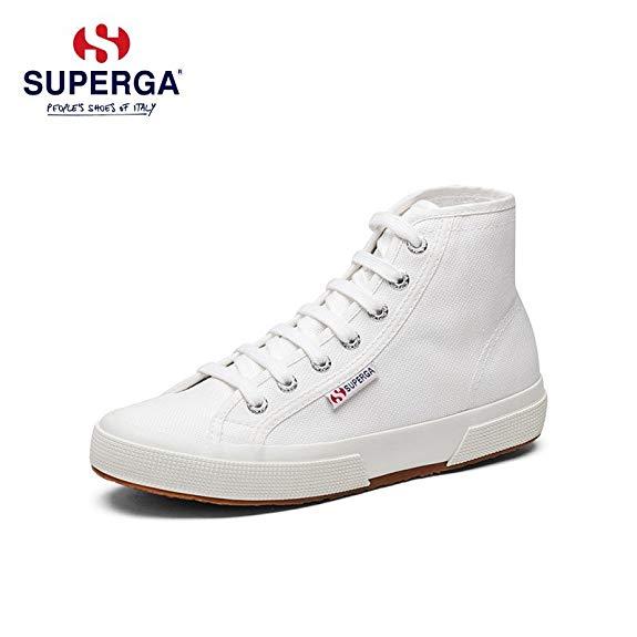 Giày thể thao cổ cao SUPERGA Saint Pega