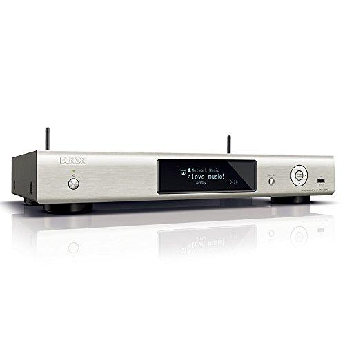 Âm thanh mạng Denon / Dragon-DNP-730AE với trình phát kết nối không dây