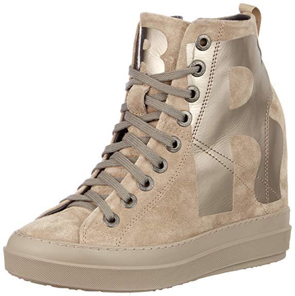 Giày thể thao Nữ  [Rucoline] - 4916 Termo Velour Ardesia RU453BW02721131