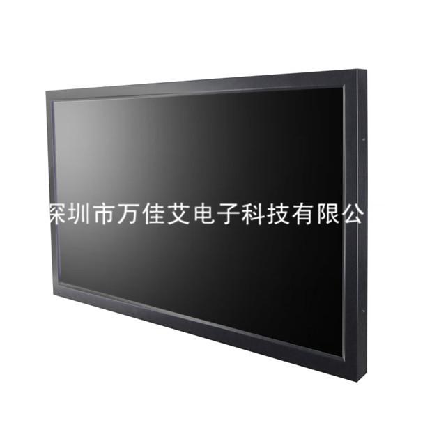 65 inch màn hình tinh thể lỏng 3D độ nét cao các nhà sản xuất