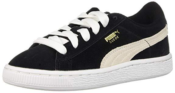 Giày sneakers trẻ em , Thương Hiệu :  PUMA Hummer