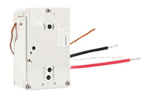 Insteon 2475DA1 In-LineLinc Dual Band Từ xa được xây dựng trong Dimmer