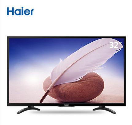 Haier / Haier LE32A31 TV 32-inch Mạng HD thông minh LCD TV phẳng 30 40