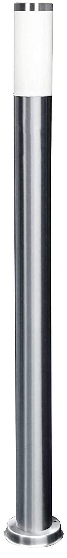 LUTEC ST022-1100 Đèn đường LED Salzburg Thép không gỉ
