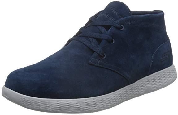 Giày Hiệu SKECHERS ON-THE-GO Dòng giày dành cho nam , Kiểu giày nhẹ ,Giày đế mềm - 53761