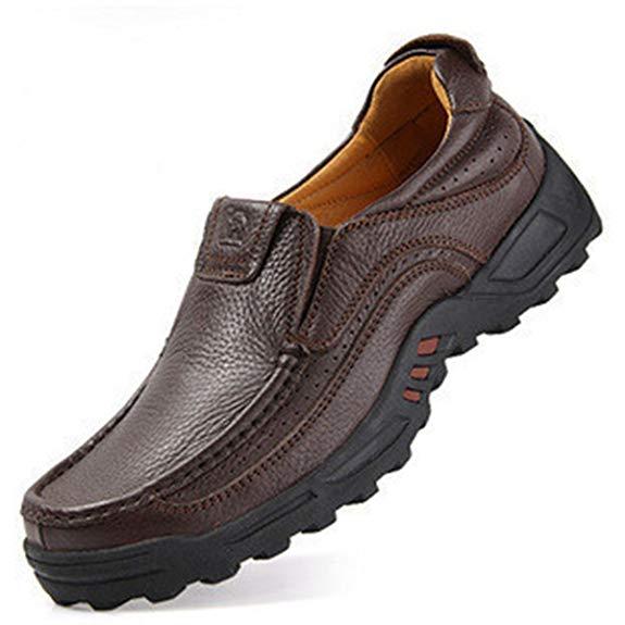 Giày da công trình Bigyard