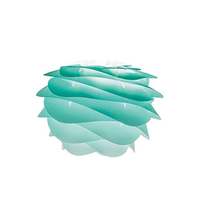 Vita –Carmina Mini Shade Turquoise Xanh Ø 32 cm / H 22 cm