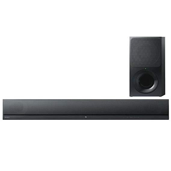 Sony HT-CT390 2.1 Kênh Home Theater TV Loa Không Dây Bluetooth / NFC