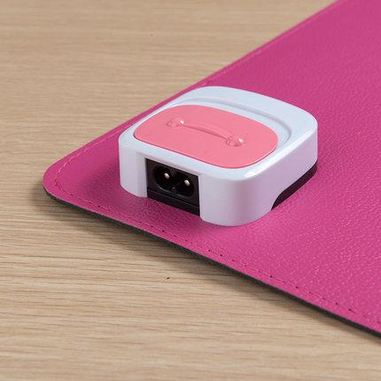 Le Xueer sưởi ấm pad văn phòng ấm bảng pad ấm bảng kho báu điện viết pad bàn tay ấm bảng sưởi ấm bản