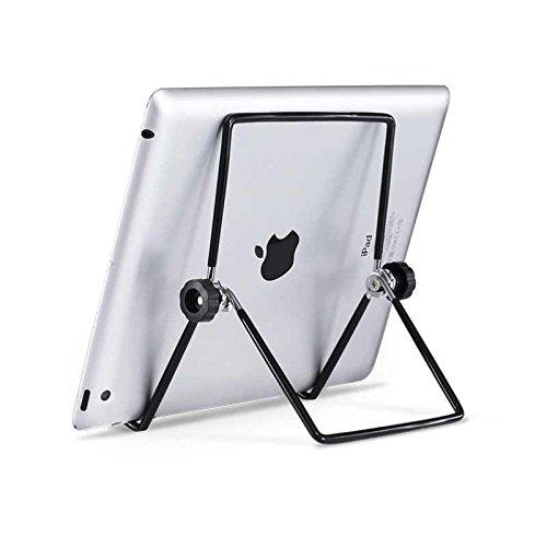 Ikeda - Gía đỡ Ipad bằng khung kim loại .
