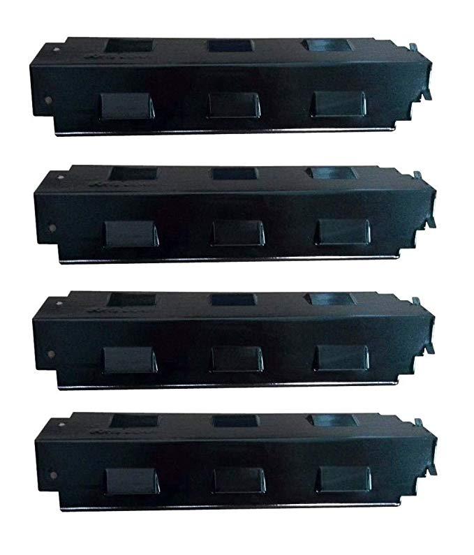 Bộ Phận BBQ-piece gốm nhiệt thép lá chắn / tản nhiệt thay thế cho Charbroil và Kenmor ( SS-HP002 )