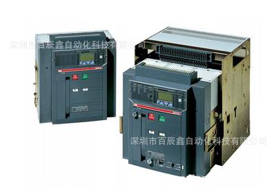 ABB khí Breaker E3H2500 R1600 PR121/P-LI WMP 3 người. NST giả một mất mười