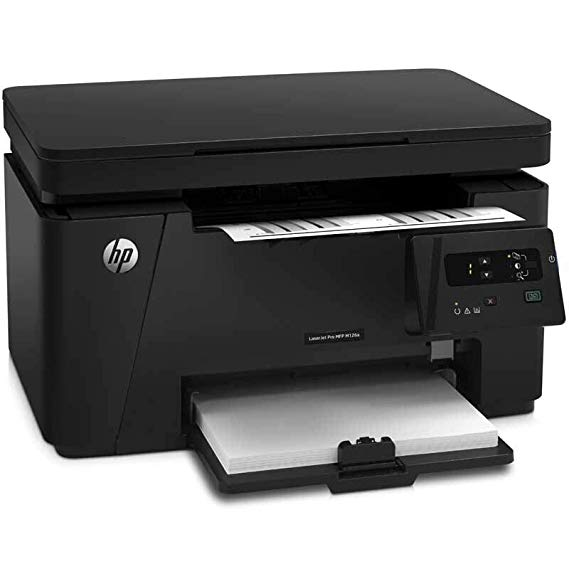 HP M126nw máy in laser một máy sao chép scan không dây WiFi home office mạng thương mại A4