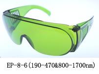 Các nhà sản xuất sợi thẳng cho YAG laser đánh Hàn kính bảo hộ nhãn
