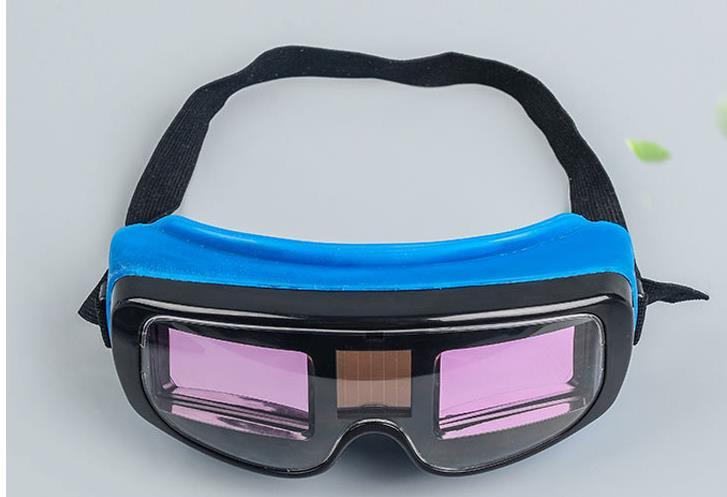 COKO Hàn tự động thay đổi ánh sáng kính chống bức xạ tia cực tím, hàn điện bán buôn hàn kính bảo vệ.