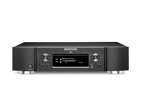 Marantz / Marantz NA8005 mạng máy nghe nhạc PC HIFI giải mã sản phẩm mới