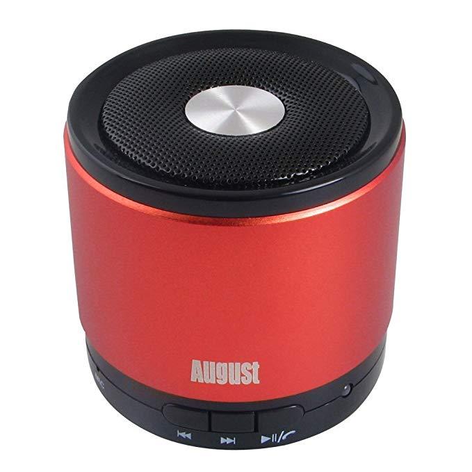 Tháng tám Ocos MS425 Bluetooth Speaker Bluetooth 4.1 Gọi điện thoại rảnh tay Hỗ trợ truy cập có dây