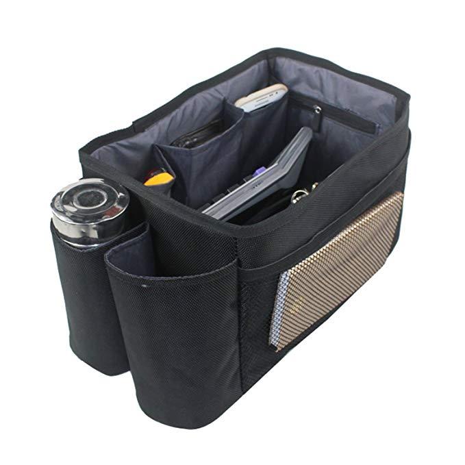 Xe lưu trữ túi hộp lưu trữ thân cây lưu trữ hộp lưu trữ hộp xe hoàn thiện cung cấp gói thùng rác có