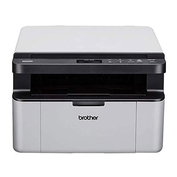 Máy in Brother Brother Một máy Máy đa chức năng Laser trắng đen 1608 1618 (ba trong một) 1919NW (bốn