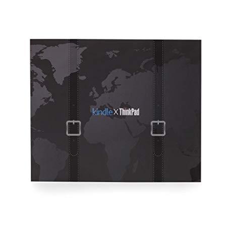Kindle Paperwhite X ThinkPad Series của hộp quà tặng bao bì tùy chỉnh